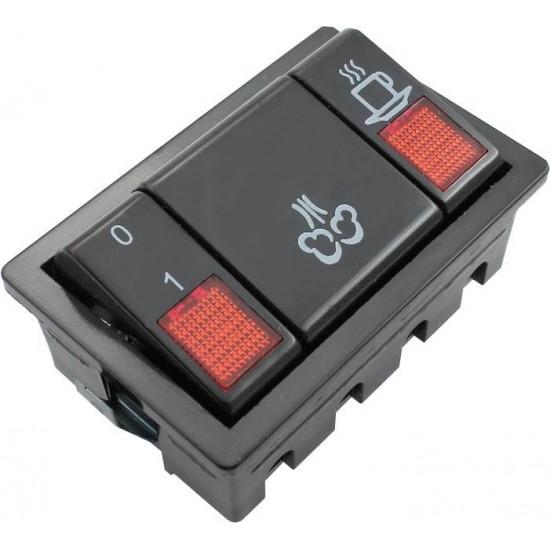 Gaggia Classic Main Switch 220/240v