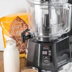 Brewista NutraMilk Nut Processor & Milk Maker 2L