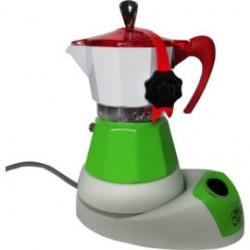 G.A.T. 603804 Fanta Elettrica Electric Coffee Maker