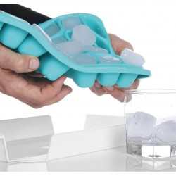 Professional Ice Cube Tray For 32 Cubes