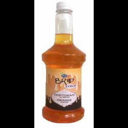 ΣΗΛ Proza Brid Σιρόπι Πορτοκάλι