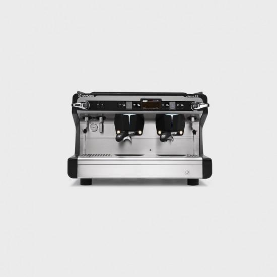 Rancilio Classe 20 ASB 2 Group Professional Espresso Machine