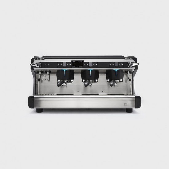 Rancilio Classe 20 ASB 3 Group Professional Espresso Machine