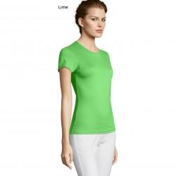 Sol's Miss Women's T-shirt