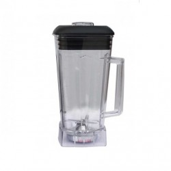 Colorato Blender CLB-1500N/1800S Replacement Unbreakable Jug