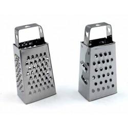 Mini 4-Edge Stainless Steel Grate