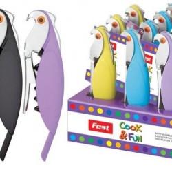 Fest Cook & Fun Parrot Bottle Opener