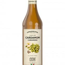ODK Cardamom Syrup