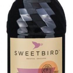 Sweetbird Ice Tea Passionfruit Lemon
