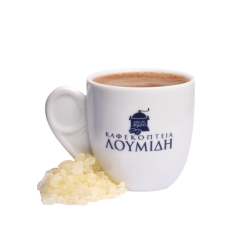 Loumidis Greek Coffee With Mastic Aroma