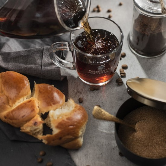 Loumidis Decaffeinated Filter Coffee