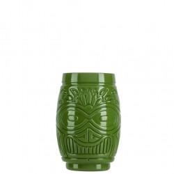 Uniglass Glass Fiji Green