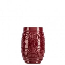 Uniglass Glass Fiji Burgundy