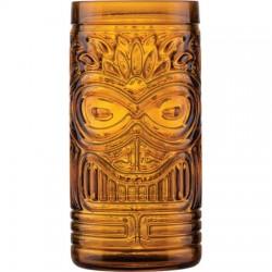 Uniglass Glass Fiji Orange