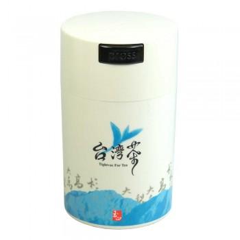 TightVac TV3-SWWB Blue Tea Δοχείο Αποθήκευσης Vacuum 0.57lt - 150gr