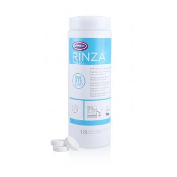 Urnex Rinza Tablets Καθαριστικό Συστήματος Γάλακτος