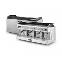 Wega Airy EVD/3 Professional Espresso Machine With Water Heater System