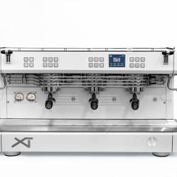 Dalla Corte XT Classic 3 Professional Espresso Machine With Multiboiler