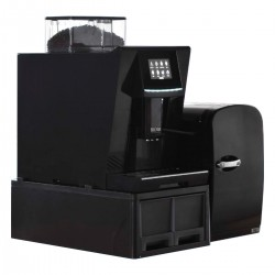 Belogia BC 8 Pro Super Automatic Coffee Machine