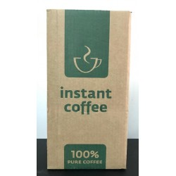 Barista Lovers Spray Dried Instant Frappe Coffee High Quality 5x500gr (Box)