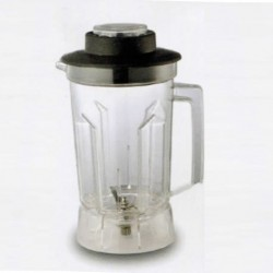Colorato Blender CLB-100BDC Replacement Polycarbonated Unbreakable Jug