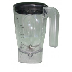 Johnny Blender AK / 12 Replacement Jug with No Cover