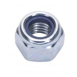 Safety Nut Inox