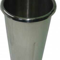 Johny Inox Hanging Cup