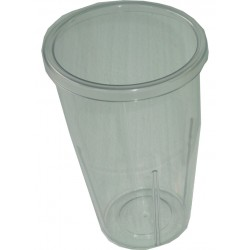 Johny Plastic Hanging Cup