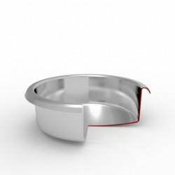 I.M.S Filter Basket 12/16gr Η24