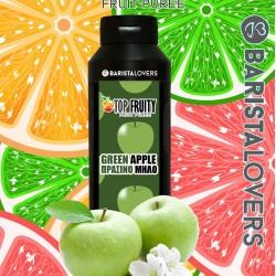 Fruit Puree Apple Top Fruity 1kg