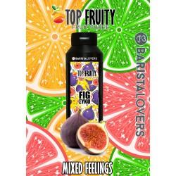 Fruit Puree Fig Top Fruity 1kg