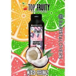Fruit Puree Coconut Top Fruity 1kg