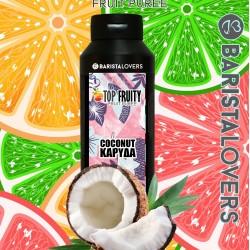 Fruit Puree Coconut Top Fruity 1kg