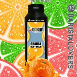 Fruit Puree Orange Top Fruity 1kg