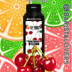 Fruit Puree Cherry Top Fruity 1kg