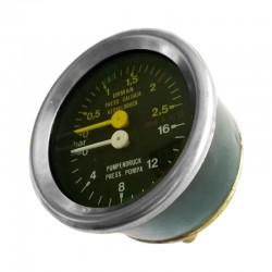 Boiler Pump Manometer d.60