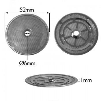 Σιτα Διανομής 52mm