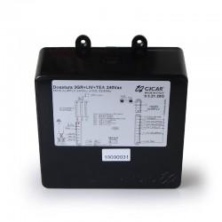 Dosing Device Wega 1-3 Grp RL3 3GR-LIV-ΤΕΑ 230V
