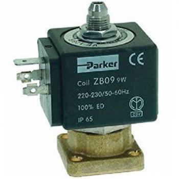 Ηλεκτροβαλβίδα Parker 9W 230V 50/60Hz ZB09
