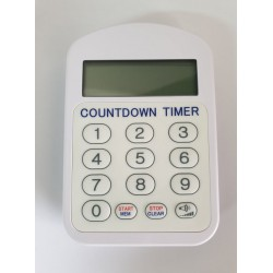 Eti Kitchen Timer Alarm