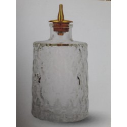 Dash Bottle with pourer 175ml