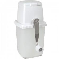 Ice-breaker white manual