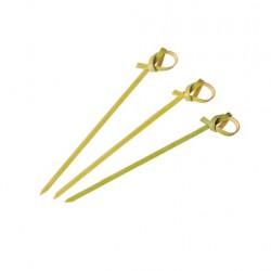 Bamboo Boucle Sticks 100 pcs