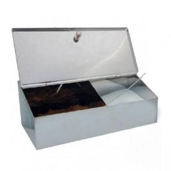 Κουτί Αποθήκευσης Καφέ - 2 Θέσεων