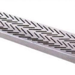Bar Mat Inox 50cm