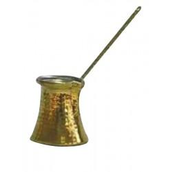 Brass Forged Pot (Briki)