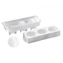 Paderno Ice Mold Spheres