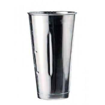 Artemis Κουμπωτό Ανοξείδωτο ποτήρι φραπιέρας 900ml