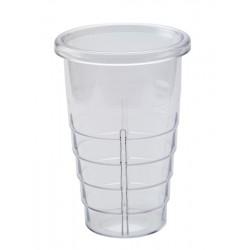 Artemis Plastic Hanging Cup 900ml